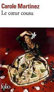 coeur cousu carole martinez couture roman blog couture mars-elle