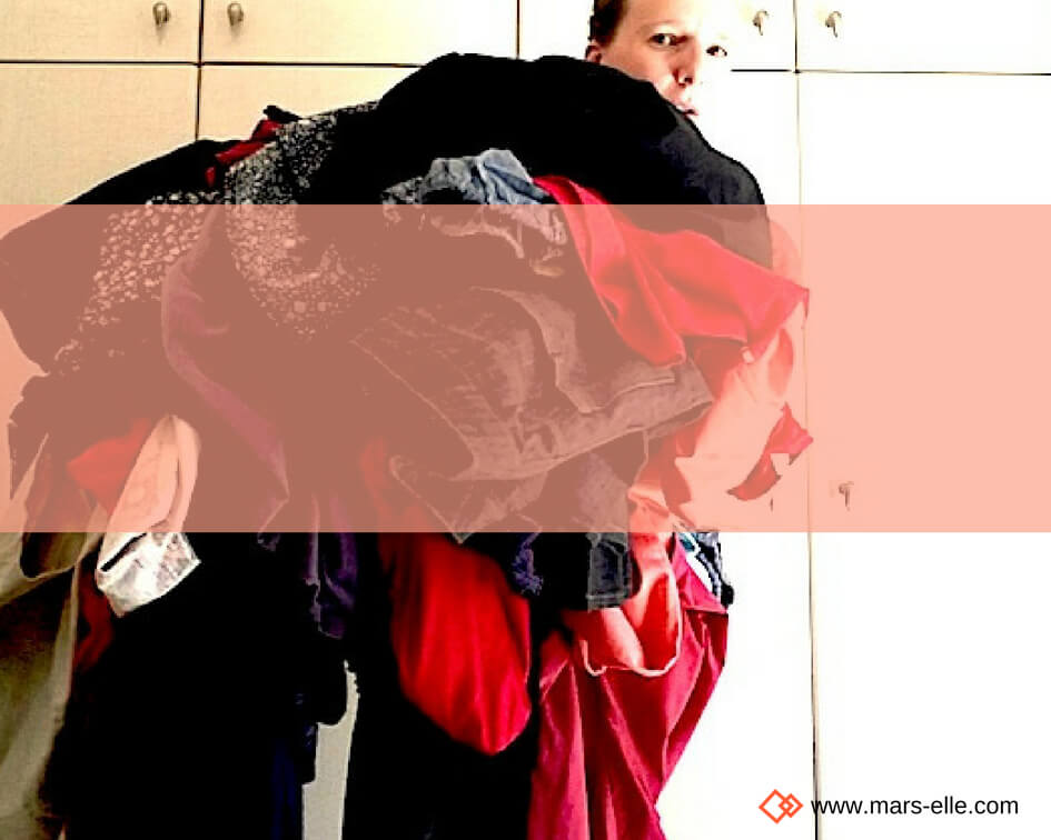 Six trucs et astuces pour faire une détox dans sa garde-robe