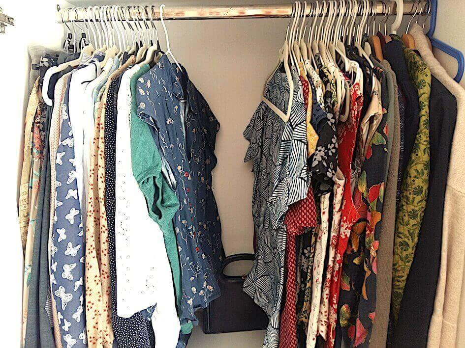 Détox garde-robe tutoriel Truc et astuce couture débutant durable