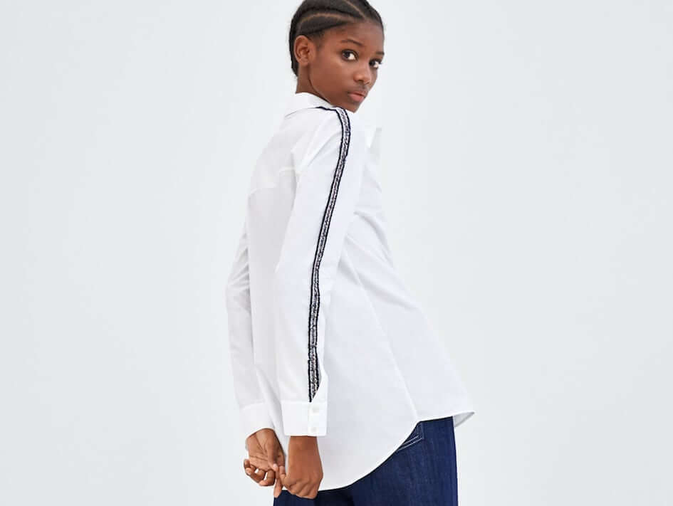 Industrie textile fast-fashion décomposition des coûts cout de la main d'oeuvre zara primark h&m usine sweatshop clean clothes campaign