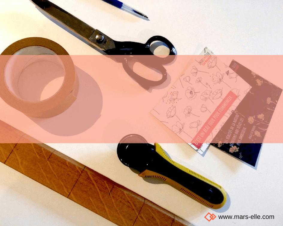 Les grandes étapes de la création textile  Partie 2