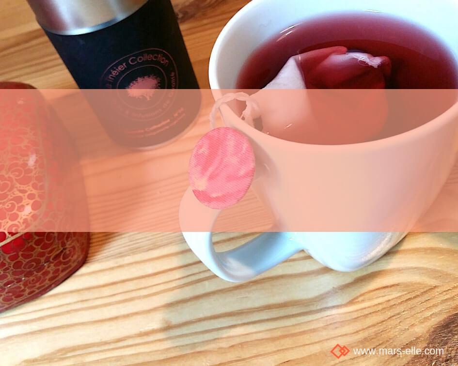 Tuto couture : coudre vos sachets de thé réutilisables et zéro-déchet