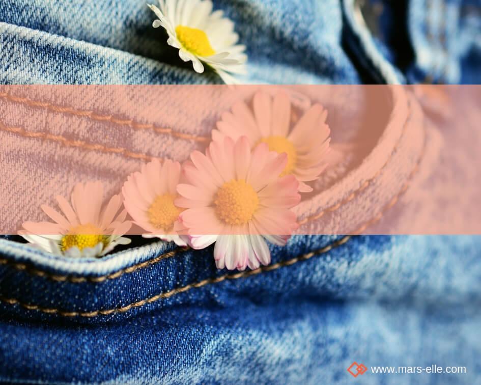 Quel est le véritable impact écologique d'un Jeans?