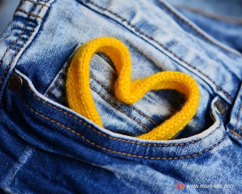 Quelle pollution pour produire un Jeans durable en coton bio ?