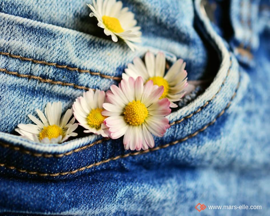 Quel est le véritable impact d'un Jeans sur les changements climatiques