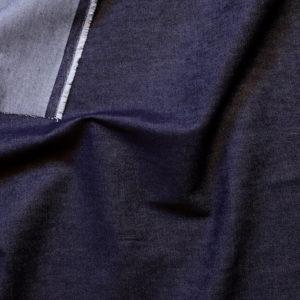 tissu denim biologique épais Jeans brut coton bio Mars-ELLE
