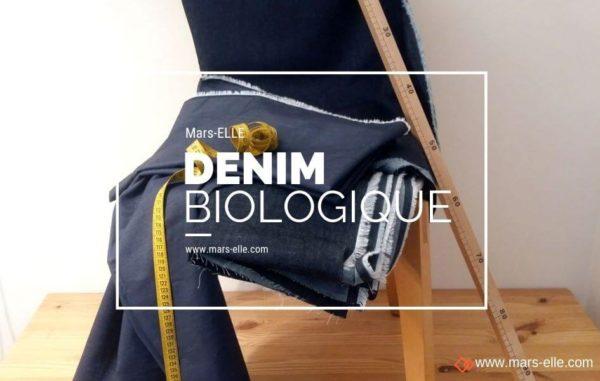 denim biologique coton jeans bio mars-elle