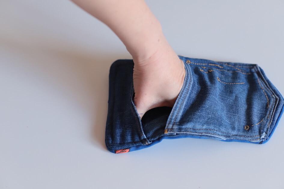 jeans manique tuto couture mars-elle upcycling mars-ELLE tissu bio