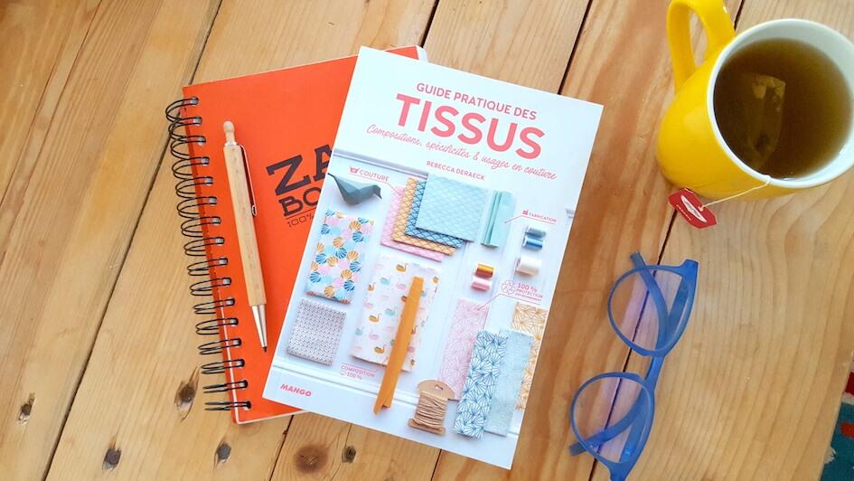 guide pratique tissu bio Mars-ELLE