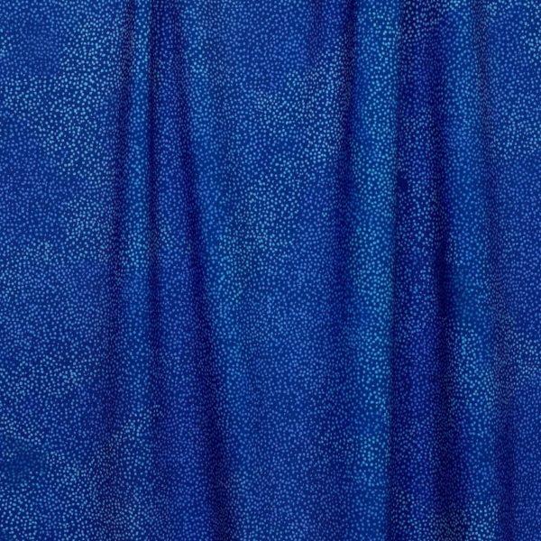 jersey bio bleu classique mars-Elle coton biologique