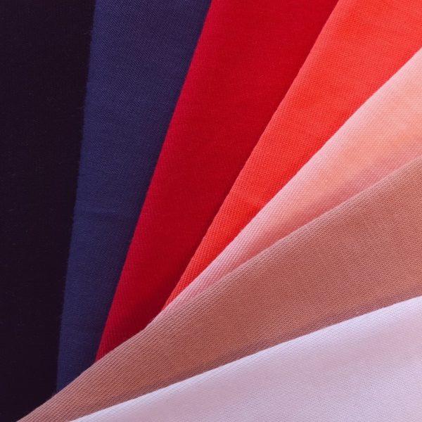 jersey coton bio Mars-Elle