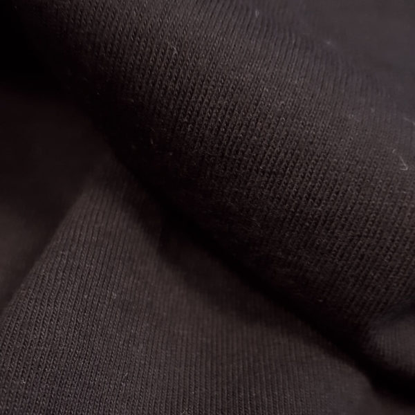 jersey noir bio